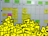 Kanban: Background Noise