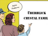 Agile Patterns – Teil 1/4: Überblick Crystal Family