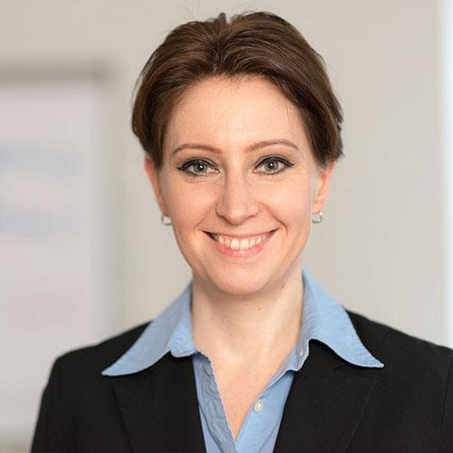 Jasmin Likar, ANECON